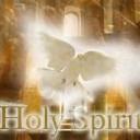 Holy Spirit Praying