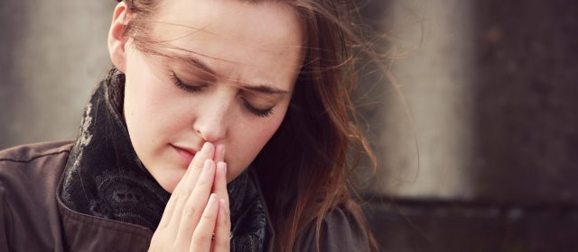 Don't Lose Your Faith – Part 1